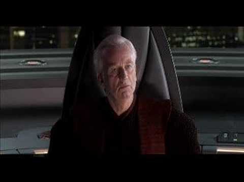 Star Wars III Revenge Of The Sith (2005) DvDrip