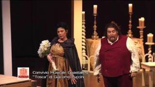 """""""Tosca"""" di Giacomo Puccini – 06/11/2015"""