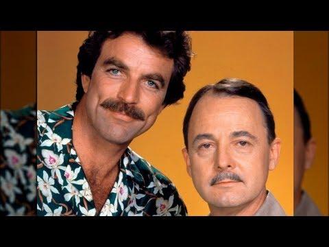 What Happened To The Original Cast Of Magnum PI?