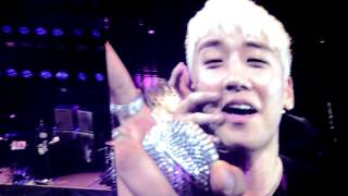 Watch in HD! I didnt want it to end. IT WAS AN AWESOME NIGHT!!! THANK YOU BIG BANG!!!
