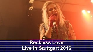 Nonton Reckless Love   Night On Fire  Live In Stuttgart 2016  Film Subtitle Indonesia Streaming Movie Download