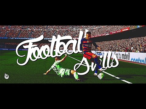 Best 2016 Football Skills & Goals - 4K