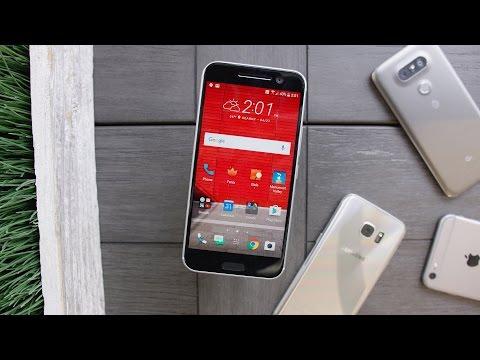 HTC 10 Review!_Legjobb vide�k: Tech