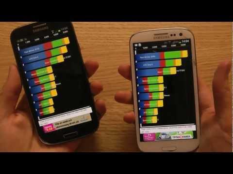 Андроид benchmark