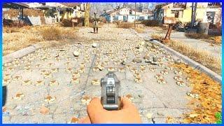 Download Lagu Fallout 4 - 5,000 NUKE EXPLOSION (OUTSIDE) Mp3