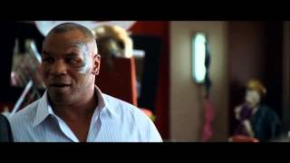 Hangover Mike Tyson Best Funny Scenes nocopyrightinfringed