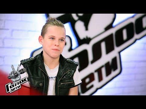 Участники шоу «Голос.Дети-5» отвечают навопросы зрителей - За кадром - Голос.Дети - Сезон 5 - DomaVideo.Ru
