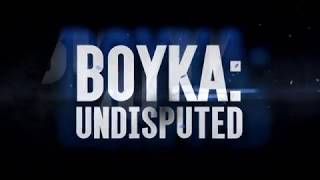 Nonton Boyka  Undisputed 4   Trailer  2017    Scott Adkins Film Subtitle Indonesia Streaming Movie Download
