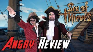 Video Sea of Thieves Angry Review MP3, 3GP, MP4, WEBM, AVI, FLV Februari 2019