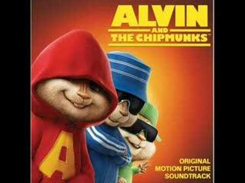 Witch Doctor-Alvin & The Chipmunks/Chris Classic