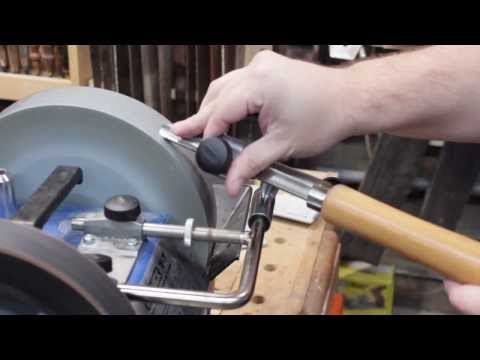 Tormek Universal Gouge Jig Review: StumpyNubs