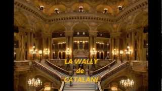 Video LA CALLAS  LA DIVA DU XXème SIECLE LA WALLY MP3, 3GP, MP4, WEBM, AVI, FLV Juni 2018