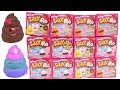 Scented Super Soft Squishy Surprise Blind Bags ! Silly Squishies