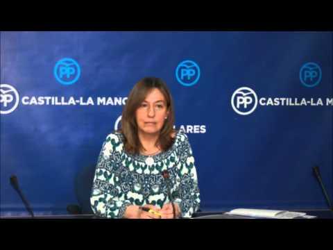 Guarinos: el GPP solicitará sistema votación electrónico en las Cortes de CLM y Vaquero manipuló una