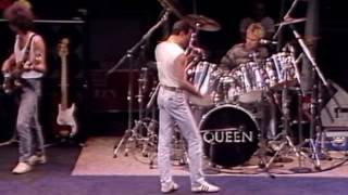 Video 0. Interview And Rehearsal (Queen At Live Aid: 13/7/1985) [Filmed Concert] MP3, 3GP, MP4, WEBM, AVI, FLV Desember 2018