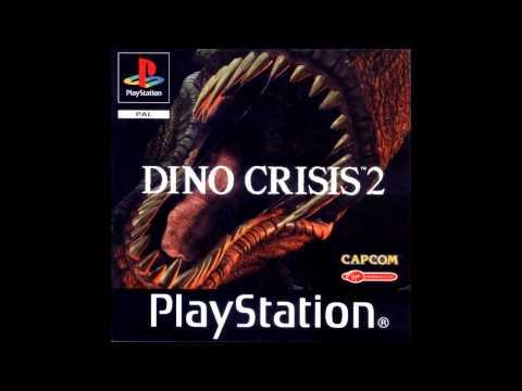 Dino Crisis 2 OST - Flying Discs