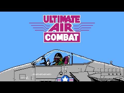 ultimate air combat nes rom