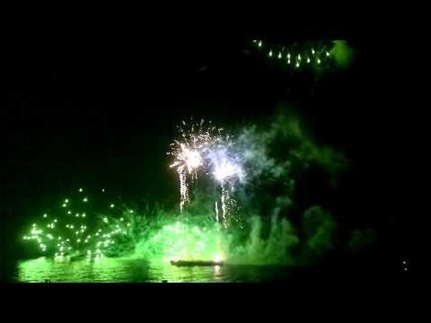 Genova 2012 &#8211; Setti Fireworks