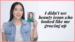 Finding the Beauty Icon in YOU! With Stephanie Villa | Pretty Unfiltered by POPSUGAR Girls' Guide