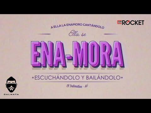 Letra Así - Dalmata
