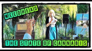 WEEDHEAD: State of Cannabis 2017 by WEEDHEAD