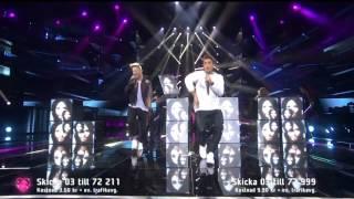 Nonton Melodifestivalen 2015   Groupie  Samir   Viktor  Film Subtitle Indonesia Streaming Movie Download