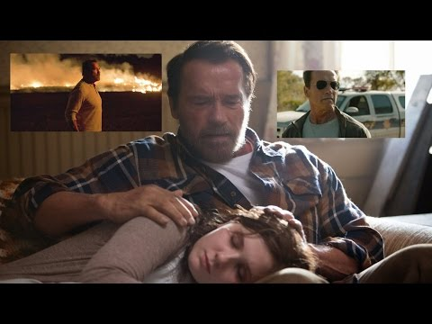 First Trailer For Arnold Schwarzenegger Film MAGGIE Review – AMC Movie News