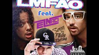 LMFAO Ft. El Naci -- Party Rock Anthem (Mambo Remix)