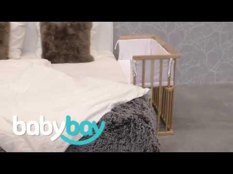 babybay Mini / Midi - Montage