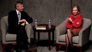 Salon@615-Doris Kearns Goodwin in Conversation with Jon Meacham