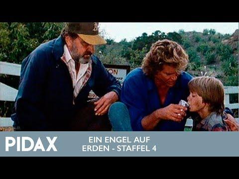 Pidax - Ein Engel auf Erden 4 (1987, TV-Serie)