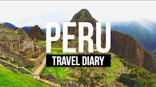 Peru trip to South America with a 5 day trek to Machu PichuMy boyfriend and his buddy travelled to Peru and documented some of the adventures they had during their travels. Enjoy!♡ LET'S BE FRIENDS ♡TWITTER: http://www.twitter.com/ShawnaPatersonINSTAGRAM: https://www.instagram.com/shawnapaterson/?hl=enIf you are a company interested in working with me feel free to contact me via my business email: sweet.taart@yahoo.ca