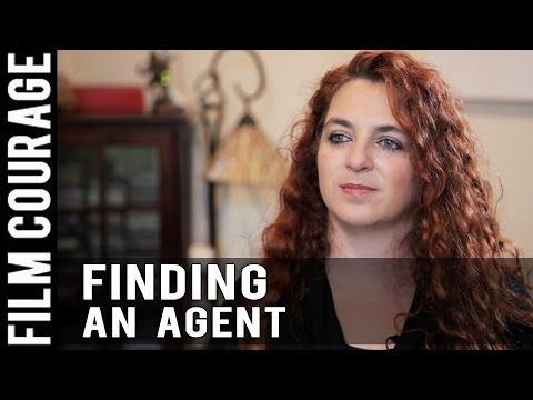 How To Get A Screenwriting Agent And Manager by Lee Jessup