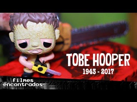 Tobe Hooper: Relembrando a filmografia | Filmes Encontrados