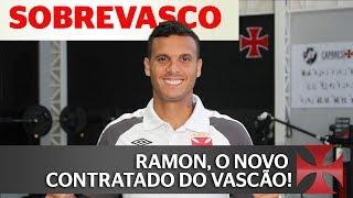 No vídeo de hoje analisamos a contratação do lateral-esquerdo Ramon, anunciado nessa quinta-feira pelo Vasco.curta nossa Fan-page no Facebook: http://facebook.com/sobrevascoentre no nosso grupo fechado no Facebook: https://www.facebook.com/groups/576873982492588siga nosso twitter: http://twitter.com/sobrevascoentre no nosso grupo no Telegram: https://telegram.me/SobreVasco