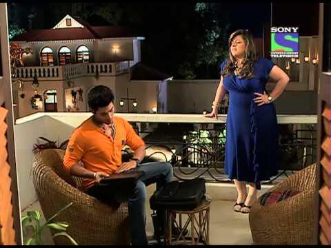 Kehta Hai Dil Promo 18th September 2013