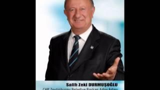 Salih Zeki Durmuşoğlu tanıtım filmi