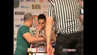 Crisan Romania  city images : Catalin Crisan Romanian Armwrestler