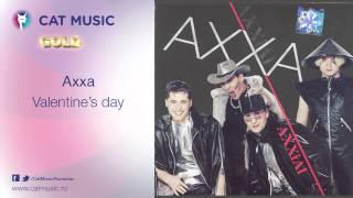 Axxa - Valentine's day