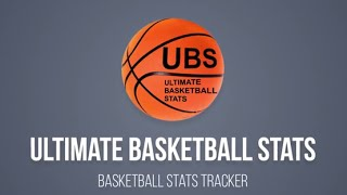 Ultimate Basketball Stats YouTube video