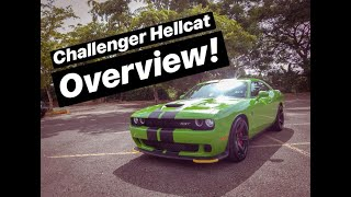 SCPR First Review: 2017 Challenger Hellcat