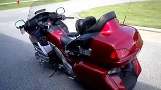 9. 2012 - Honda - Gold Wing® Navi XM