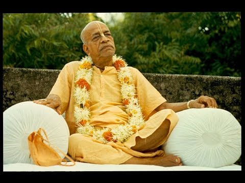 Srila Prabhupada Disappearance Day 2016