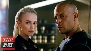 Nonton  Fate Of The Furious  Boasts Biggest Global Opening Of All Time   Thr News Film Subtitle Indonesia Streaming Movie Download