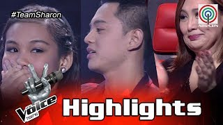 The Voice Teens is a Philippine reality singing television competition for teens that airs on ABS-CBN. It is based on the Dutch reality singing competition of the ...