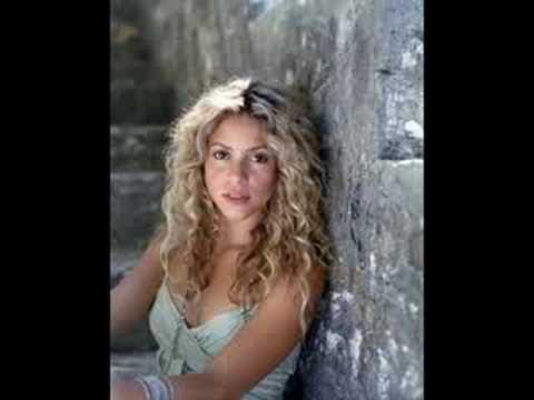 Shakira Hips Don't Lie Bamboo