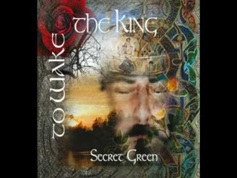 Secret Green - Ecchoing Green