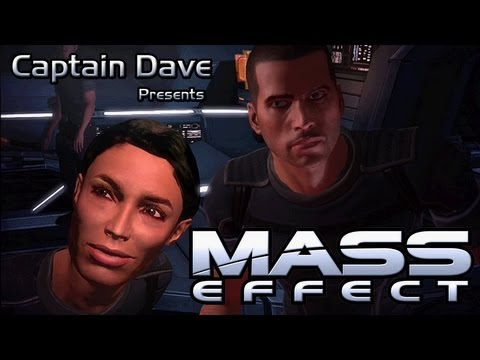 Disturb - All the video's in the Mass Effect Playlist: http://www.youtube.com/playlist?list=PLG_9gcWHknPgwduH29ch04jSvDbyoC-dq&feature=edit_ok Twitter: http://twitter....