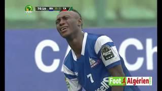Coupe de la Confédération africaine : Rivers United 0 - Club Africain 2