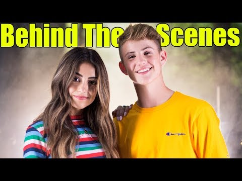 MattyBRaps - Shoulda Coulda Woulda (Behind The Scenes) ft Ashlund Jade